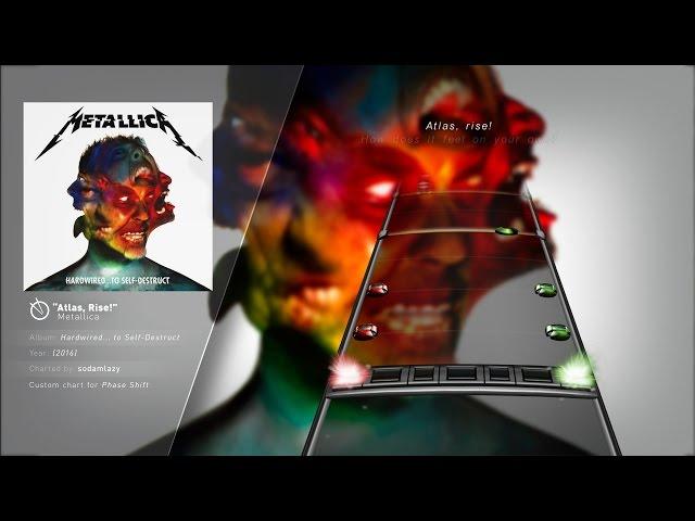 Metallica-atlas-rise-drum