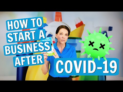 , title : 'How to Start a Cleaning Business After COVID