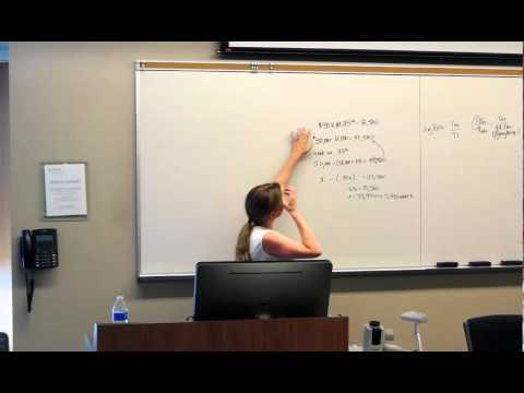 Federal Taxation: Lecture 2 - YouTube