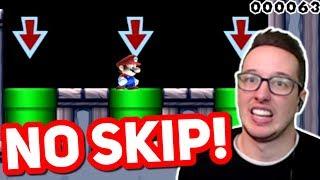 A Level SO Bad It Should Be ILLEGAL!! | SUPER EXPERT NO SKIP [#3]