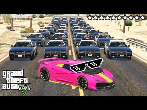 GTA 5 Thug Life #43 ( GTA 5 Funny Moments )