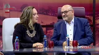 Отворено Студио1 - Светските ТВ стандарди пристигнаа во Македонија