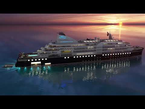 Seadream Innovation New Yacht | Iglu Cruise