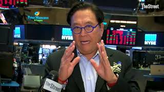 Why the Rich Keep Getting Richer  Robert Kiyosaki  Secret Exposed