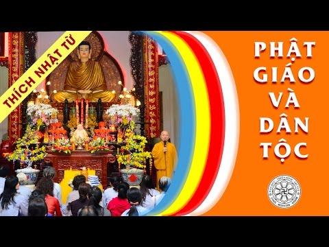 Phật giáo và dân tộc (16/06/2009)