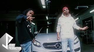 The King ft. Payroll Giovanni - Back Up (Official Video) Shot by @JerryPHD