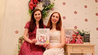 A Big THANK YOU From The Blossom Company (and Poppy & Posie!)!