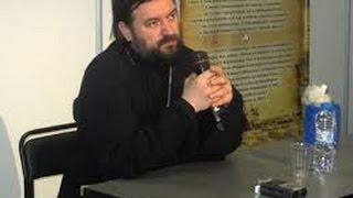 Не помогает молитва? о.Андрей Ткачёв. Лицемерная молитва или когда она противна Богу