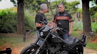 Harley-Davidson Low Rider S e Touring 2020 - Teste
