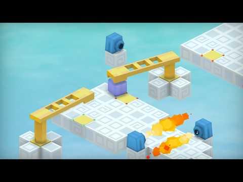 Cube Mission trailer steam thumbnail