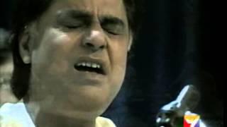 JAGJIT SINGH Live In Concert - REVIVAL - By Roothmens