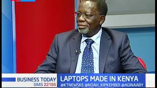 Prof. Wamukoya: Kenya is an Innovation Hub | Business Today