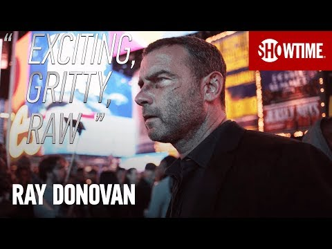 Ray Donovan Season 6 (Promo 'Critics Rave')