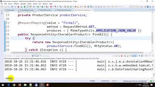 DateTime Format in Spring Rest API and Spring Data JPA in Spring Boot