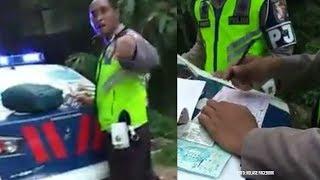 Viral Polisi Nekat Tilang Truk Cabai, Kapolda: Tarik ke Polda, Kita Copot Jadi Bintara