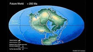 Последние данные учёных о будущем континентов. Как будет выглядеть планета через сто лет. Док. фильм