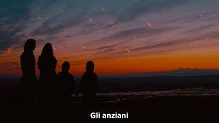 Gli anziani   ù cuntadin - Musica - Kai Engel Brano - Daedalus