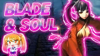 Blade & Soul「GMV」-  Pharaon