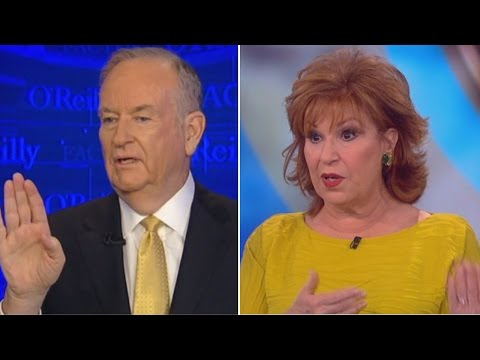 Why Bill O'Reilly Says He'll Never Appear On The View Again