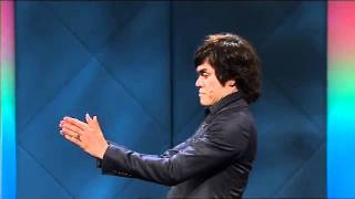 Joseph Prince - Jesus—The End Of Your Struggles