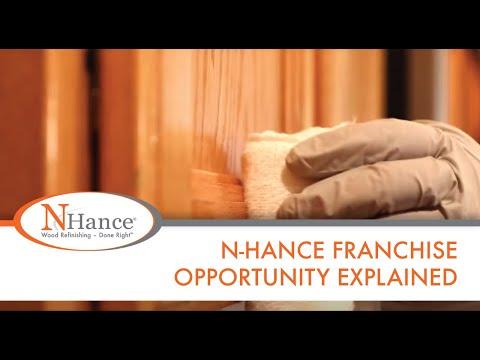 , title : 'N-Hance Franchise Opportunity Explained