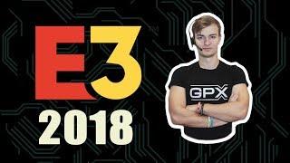 Итоги E3 2018 | Мои впечатления и какие видеоигры я жду
