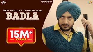 Badla  Deep Dhillon