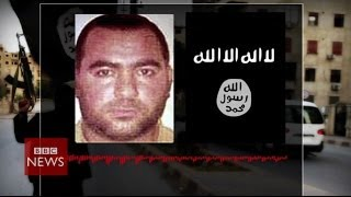 ISIS leader urges Muslims to join Islamic caliphate in Iraq & Syria - BBC News