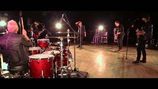 'Shame On You' - Live From Rehearsal