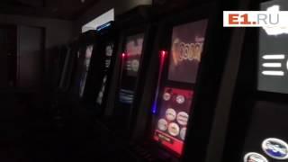 На Юго Западе полицейские накрыли подпольное казино