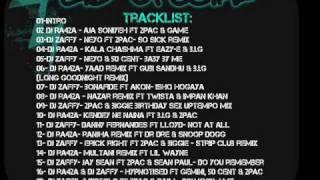 16- DJ RA42A B2B DJ ZAFFY - 2 Pistols Ft 2pac & Ray-J You Know Me