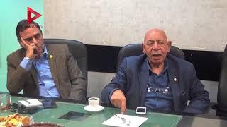عبدالله جورج: تمويل حملتنا ذاتي.. وأتحدى مرتضى يثبت العكس