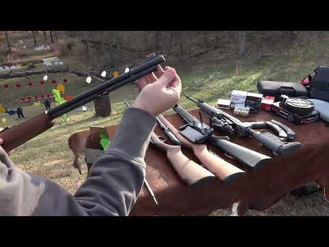 Rifle Mendoza, Rifles Calibre 22 en Español 4K