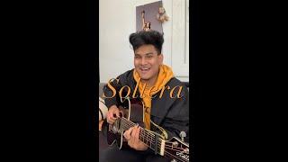 Soltera Remix   Lion ( Cover Acústico ) Lunay, Daddy Yankee, Bad Bunny