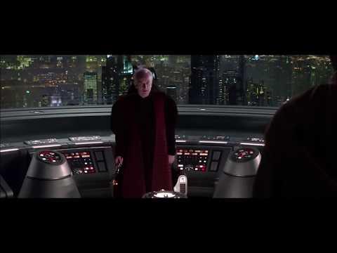 I'm Already the Senate