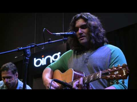 Andy Gibson - Don't You Wanna Stay (Live in the Bing Lounge)