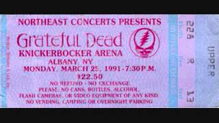 Grateful Dead - Shakedown Street 3-25-91