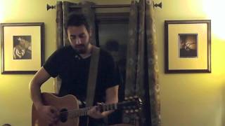 Ari Hest House Concert - The Weight