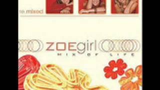 ZOEgirl Here and Now [Turbo Radio Mix]