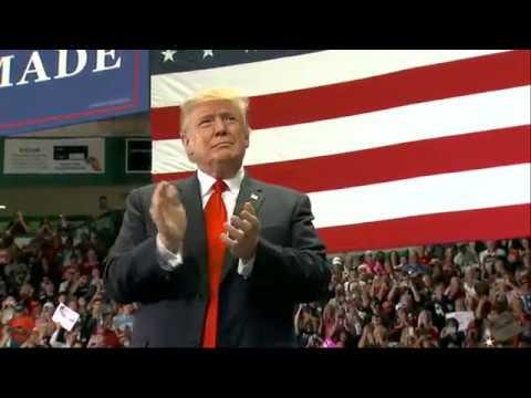 AP Debrief: Trump looms over midterm election