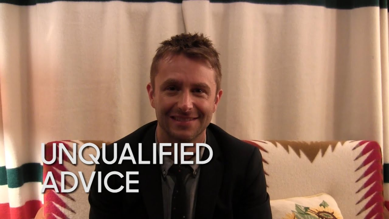 Unqualified Advice: Chris Hardwick thumbnail