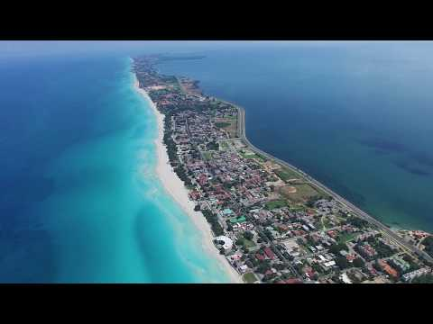 VIDEOTORIAL: Experience picturesque Varadero with Sunwing