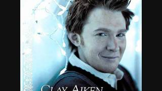 The Christmas Song-Clay Aiken.wmv