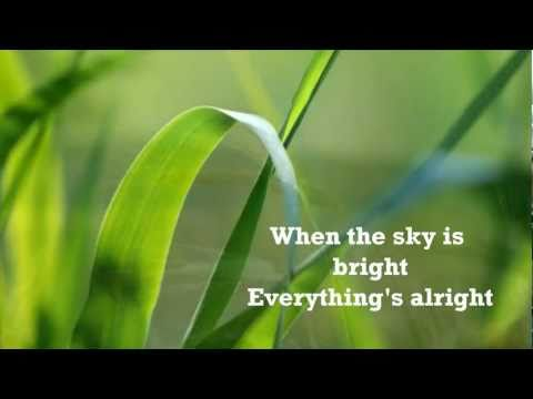 America - Daisy Jane [w/ lyrics]