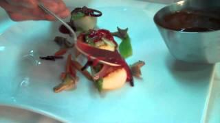 preview picture of video 'Restaurante Plat Dor en Son Vida Palma de Mallorca'