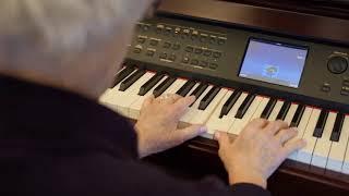 6) Arlequin tient sa boutique Chansons et rondes enfantines Piano Musique تحميل MP3