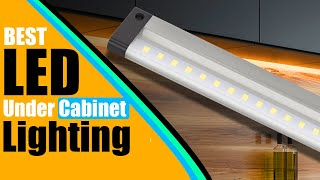 Top 5 Best LED Under Cabinet Lighting of 2020