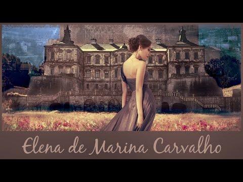 Elena de Marina Carvalho