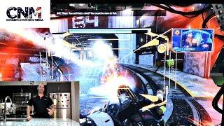 Titanfall 2 Video Game Review - by John D. Villarreal