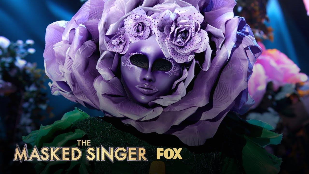 Ken Is Still Convinced Flower Is Bjork | Season 2 Ep. 7 | THE MASKED SINGER
